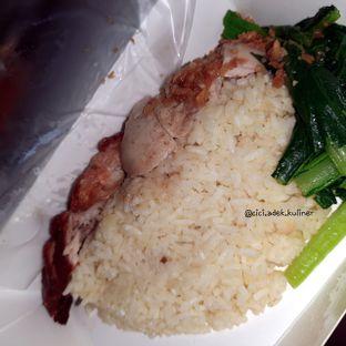 Foto review Golden Lamian oleh Jenny (@cici.adek.kuliner) 2