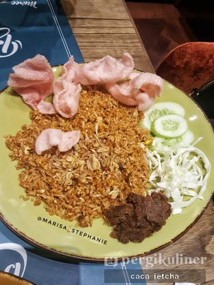 Foto 3 - Makanan di Marco Padang Grill oleh Marisa @marisa_stephanie