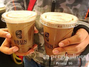 Foto 3 - Makanan di BRUN Premium Chocolate oleh Fransiscus