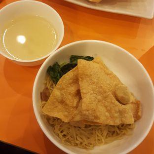 Foto 2 - Makanan di Bakmi GM oleh Tiaradhita Deswandari