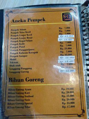 Foto 4 - Menu di Lapan Duobelas Palembang Resto oleh yukjalanjajan