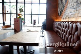 Foto 3 - Interior di Mangiamo Buffet Italiano oleh Audry Arifin @thehungrydentist