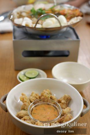 Foto 12 - Makanan di Tomtom oleh Deasy Lim