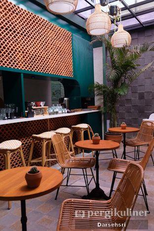 Foto 10 - Interior di Hasea Eatery oleh Darsehsri Handayani