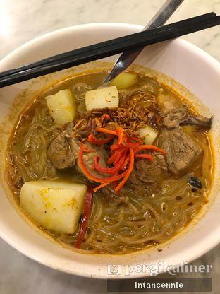 Foto 1 - Makanan di Ah Mei Cafe oleh bataLKurus
