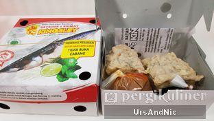 Foto 2 - Makanan di Batagor & Siomay Kingsley oleh UrsAndNic