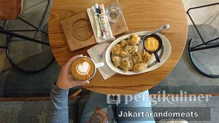 Foto review Chief Coffee oleh Jakartarandomeats 3
