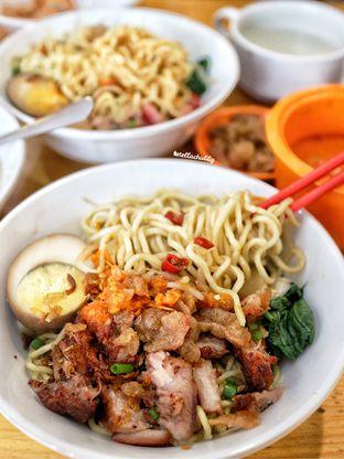 Foto 2 - Makanan(Samcan komplit) di Mie Tarek Medan 69 oleh Stellachubby