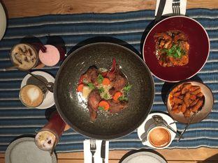 Foto 5 - Makanan di Attarine oleh Theodora