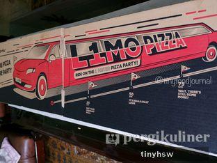 Foto review Pizza Hut oleh Tiny HSW. IG : @tinyfoodjournal 2