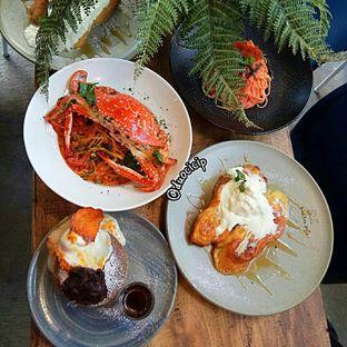 Foto 9 - Makanan di Kamakura Japanese Cafe oleh felita [@duocicip]