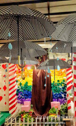 Foto review Lollypop Cafe oleh Venda Intan 7