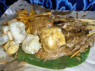 Foto 3 - Makanan(Paket Jumbo) di Sate Padang Satampang Baniah oleh ADAAM RIDZUAN