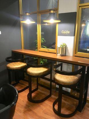 Foto 3 - Interior di The Gade Coffee & Gold oleh Prido ZH