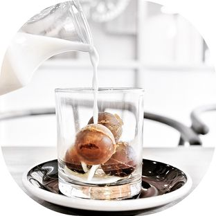 Foto 1 - Makanan di Lazy Boss oleh Vici Sienna #FollowTheYummy