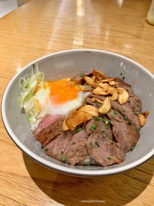Foto 4 - Makanan di Sushi Hiro oleh Nerissa Arviana