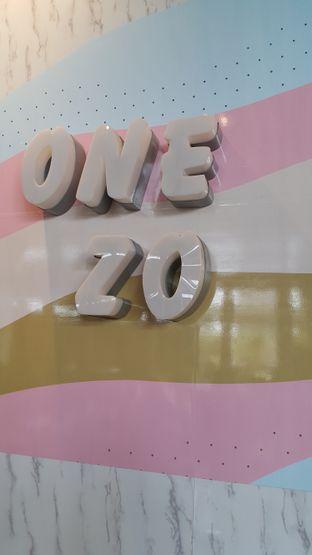 Foto 3 - Interior di ONEZO oleh Stefy Tan
