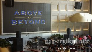Foto 4 - Interior di Above and Beyond oleh Desy Mustika