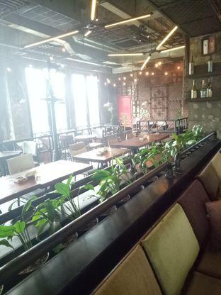Foto 8 - Interior di H Gourmet & Vibes oleh Namira