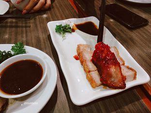 Foto 2 - Makanan di Lamian Palace oleh abigail lin