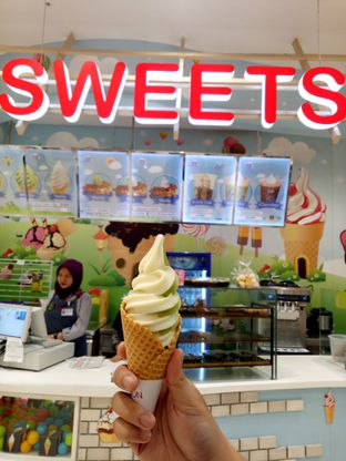 Foto - Makanan di Sweets oleh @duorakuss
