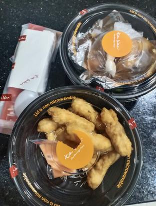 Foto review Ta Wan oleh @eatfoodtravel  1