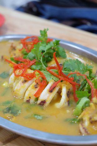 Foto 3 - Makanan di Seafood Aroma oleh Wawa | IG : @foodwaw