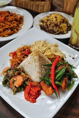 Foto 1 - Makanan di Jambo Kupi oleh Couple Fun Trip & Culinary