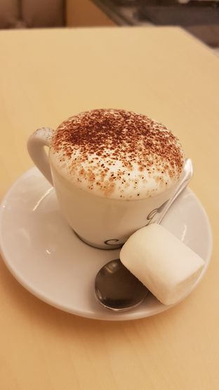 Foto 2 - Makanan di Turning Point Coffee oleh cia_tjong
