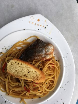 Foto 21 - Makanan di Chakra Venue oleh Prido ZH