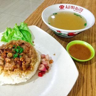 Foto 4 - Makanan di Bihun Bebek & Ayam TPI oleh Astrid Huang | @biteandbrew