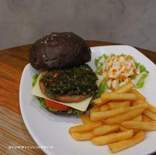 Foto review Kustik Cafe oleh Eka Febriyani @yummyculinaryid 5