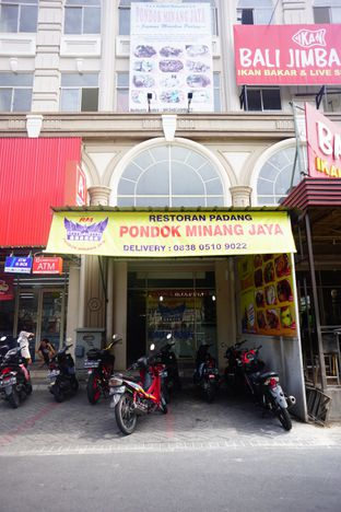 Foto 6 - Eksterior di RM Pondok Minang Jaya oleh Nanakoot