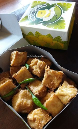 Foto - Makanan di Tahu Susu Lembang oleh Jenny (@cici.adek.kuliner)