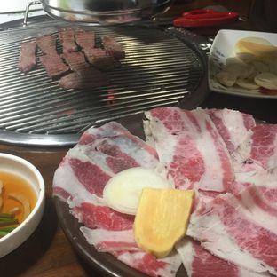 Foto 3 - Makanan di Myeongdong Galbi (Myeonggal BBQ) oleh Anne Yonathan