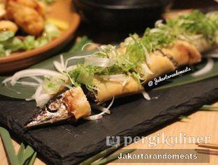 Foto review Okuzono Japanese Dining oleh Jakartarandomeats 6