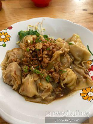 Foto 2 - Makanan di Bakmie Bangka Asoka 57 oleh Jessenia Jauw
