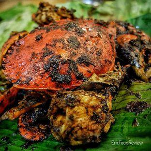 Foto 2 - Makanan(Kepiting Asap) di Rasane oleh Eric  @ericfoodreview