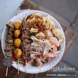 Foto review Bubur Ayam BCA oleh Drummer Kuliner 1
