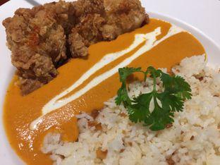 Foto - Makanan(yellow curry) di Go! Curry oleh MutiqJujazki