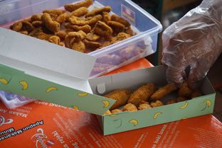 Foto 6 - Makanan di Bananugget oleh yudistira ishak abrar