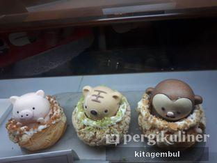 Foto 7 - Makanan di C for Cupcakes & Coffee oleh kita gembul