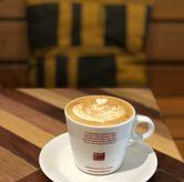 Foto Hot Creme Brulle (Regular) di Anomali Coffee