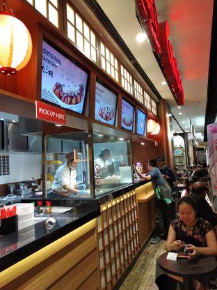 Foto review Gindaco oleh Rosalina Rosalina 6