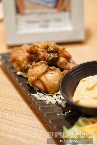 Foto 1 - Makanan(Chicken Karage ) di Mottomoo oleh Ivan Ciptadi @spiceupyourpalette