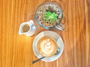 Foto 5 - Makanan di Intro Jazz Bistro & Cafe oleh Astrid Huang | @biteandbrew