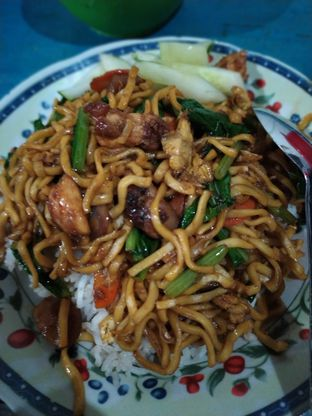Foto 1 - Makanan di Depot Pak Burhan oleh Tia Oktavia