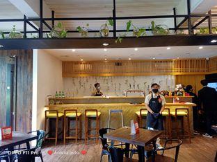 Foto review Yoisho oleh Ardelia I. Gunawan 10