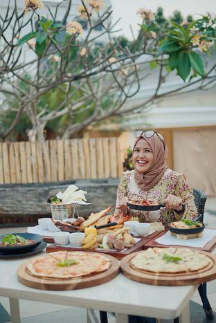 Foto 1 - Makanan di Hurubatu Grill Garden - The Papandayan Hotel oleh Rima Medianita Pradani