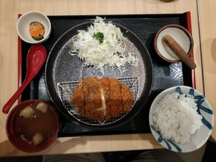 Foto review Kimukatsu oleh Bayu Adi 2